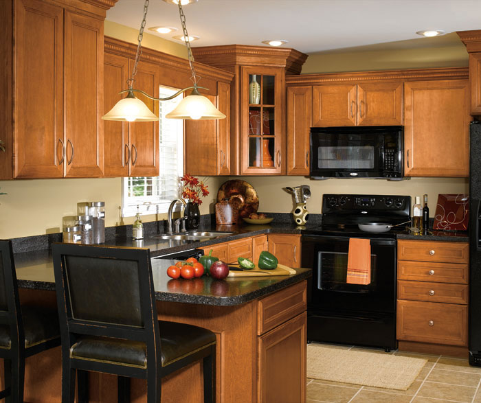 Kitchen Color Trends 2016 Paint Colors With Maple Cabinets: Kitchen & Bathroom Design Center