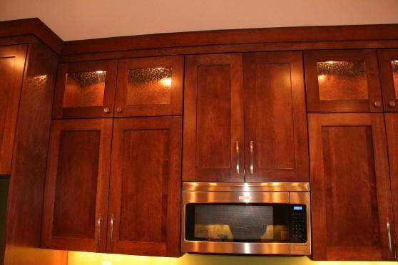 Birch Cabinets 5
