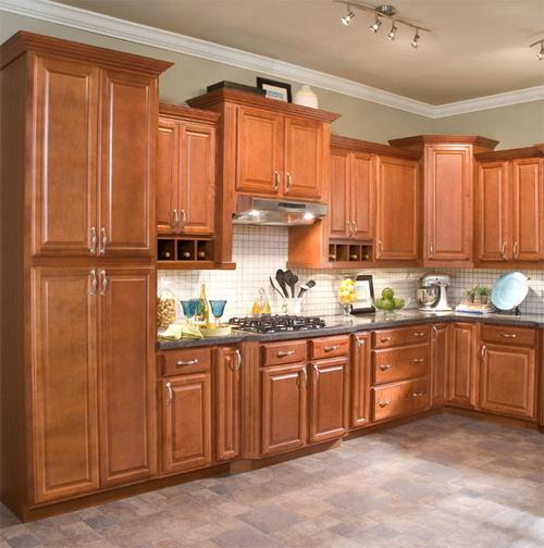 Birch Madison Kitchen
