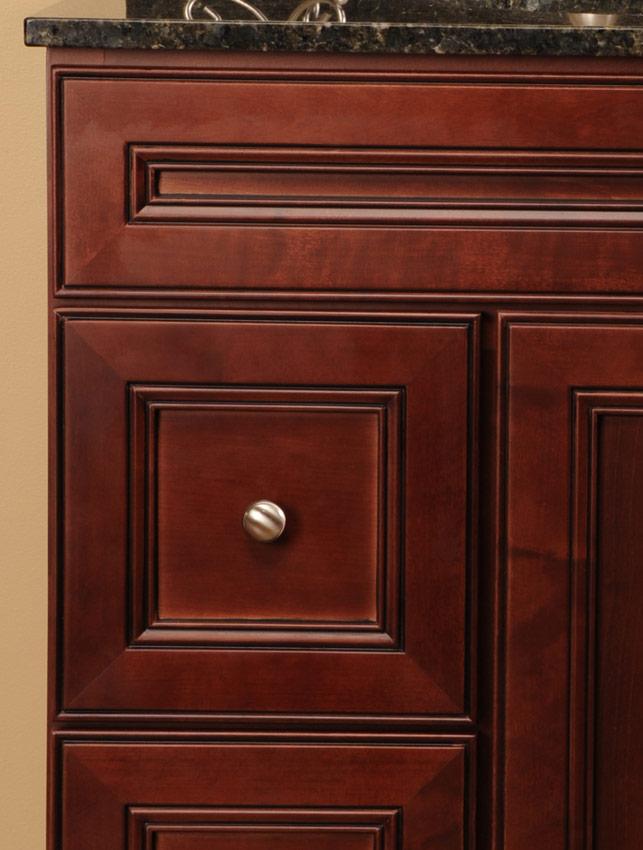 Rta Kitchen Cabinets Bathroom Vanities Maple Bathroom