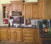 Maple-Solid-Wood-Kitchen