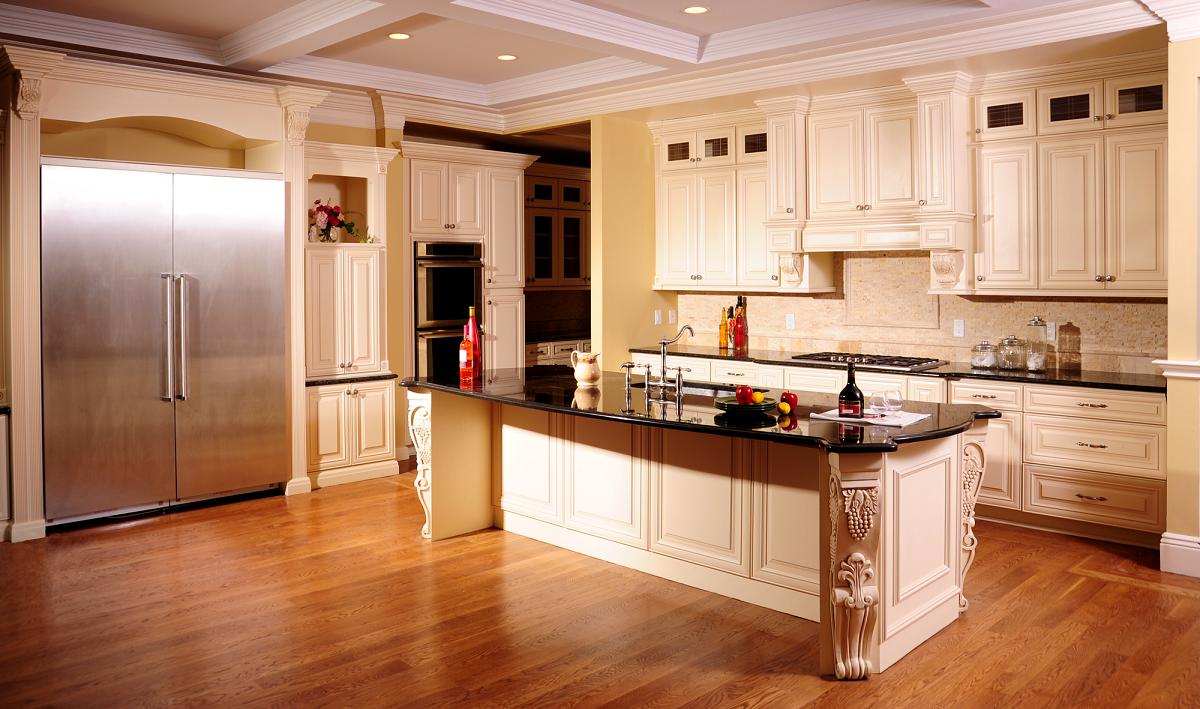 Kitchen And Bath Design Center Kitchen Gabinets Kitchen Cabinets Kitchen Remodeling Natural