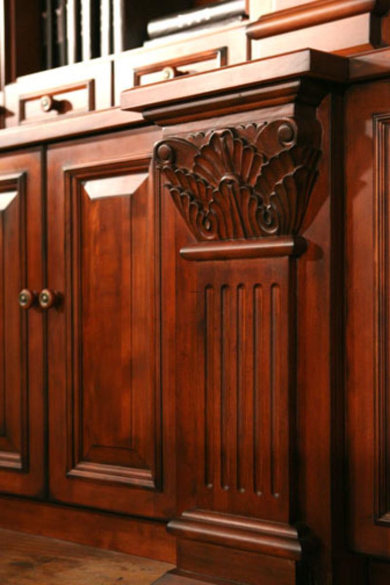 orange county kitchen designers maple kitchen cabinets Dark Maple Kitchen Cabinets