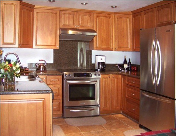 kitchen backsplash ideas with oak cabinets home design