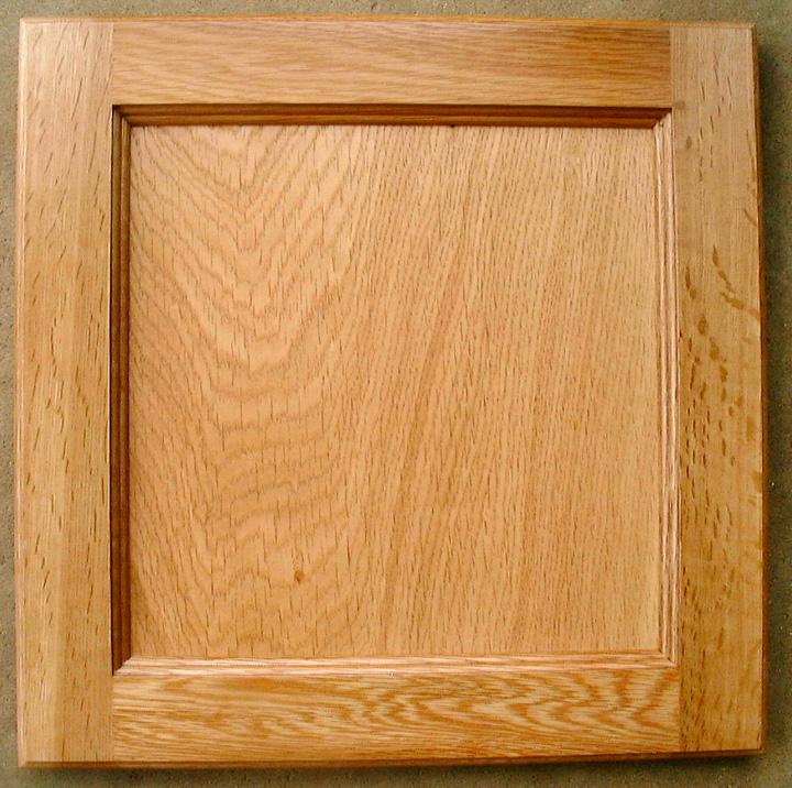 Oak Shaker Kitchen Cabinets: Kitchen & Bathroom Design Center