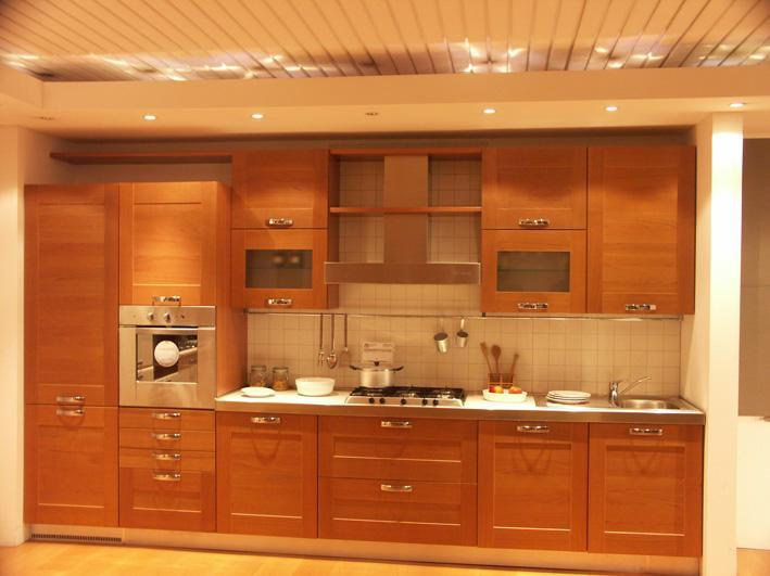 Sawn Oak Kitchen Cabinets Seville Light Solid Wood Cabine
