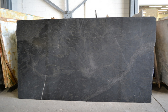 Black Leather Granite : Kitchen cabinets cnc cabinetry image mount